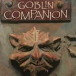 『THE GOBLIN COMPANION』(Brian Froud, Terry Jones)